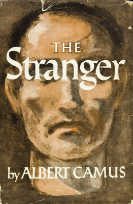 meursalt as a nihilist in albert Buy a cheap copy of the stranger (landmarks of world book by patrick mccarthy the stranger is not merely one of the most widely read novels of the 20th century, but one of the books likely to outlive it written in 1946.